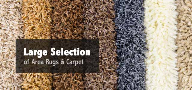 Carpet-Selection