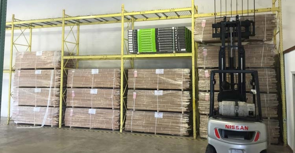 flooring supply